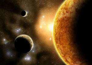 Are There Other Earth-like Planets? | Science Technology ...