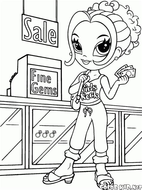 coloring page sales   store