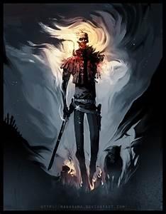 Tales of the Zombie War » Zombie Art  Zombie