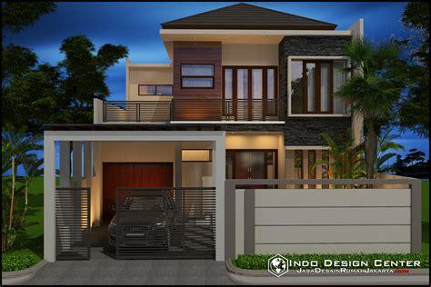 jasa desain rumah murah yogyakarta house