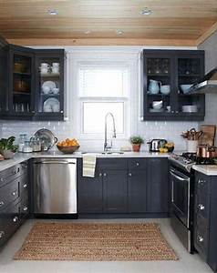 17 best images about grey cabinets on pinterest grey for How to choose kitchen wall tile