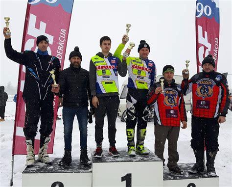 Oficiāli   2019.gada LaMSF skijoringa un ziemas motokrosa ...