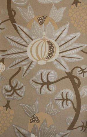 Osborne & Little Maharani Wallpaper Alexander Interiors