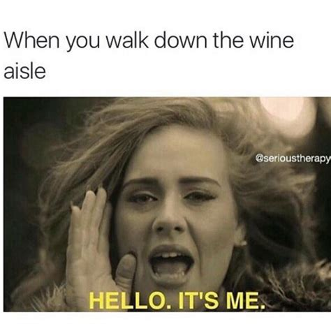 Wine Memes - 50 memes only wine lovers will truly understand