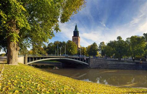 photo gallery  turku finland european capital