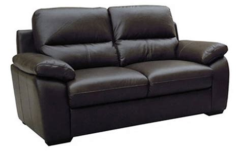 two seater settees leather sale gloucester regular 2 seater brown leather sofa sofas