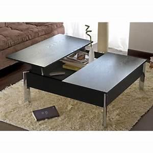 Ikea Table Basse : table basse transformable table haute ikea ~ Teatrodelosmanantiales.com Idées de Décoration