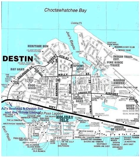 Garden And Gun Pensacola by 25 Best Ideas About Map Of Florida Panhandle On