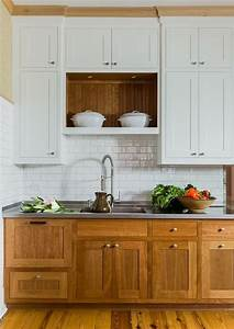 Kitchen make awesome kitchen decor with wood cabinets for Kitchen colors with white cabinets with creating wall art