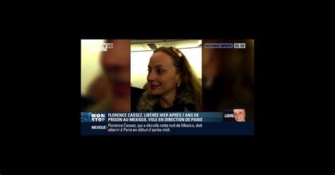 Libération de Florence Cassez : TF1 et France 2 n'ont pas ...