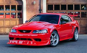 12k-Mile 2000 Ford Mustang Cobra R for sale on BaT Auctions - closed on June 26, 2019 (Lot ...