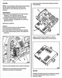 Fuse Box Renault Clio Dynamique