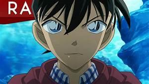RAP de SHINICHI KUDO/CONAN (Detective Conan)  Rap Tributo ...  Conan