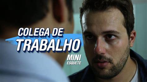 COLEGA DE TRABALHO - YouTube