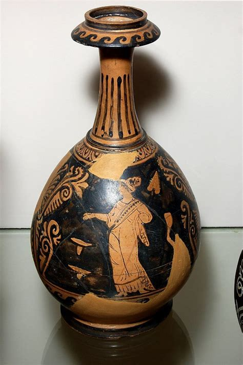 439 Best Images About Etruscan Red Figure Ware On