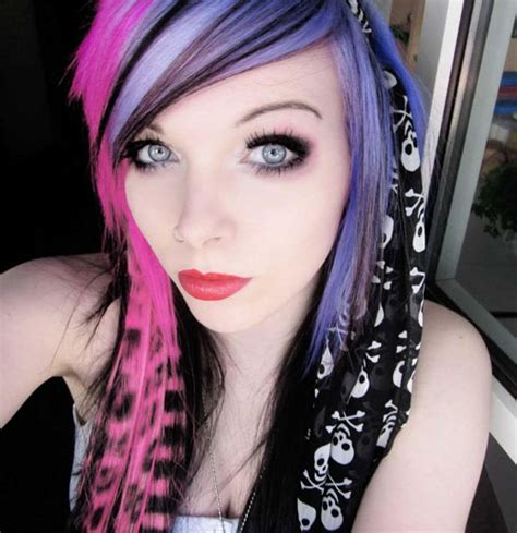 Emo makeup tutorial, tips and ideas   Yve Style