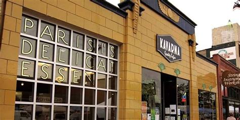 kavarna coffeehouse parisis delicatessen travel