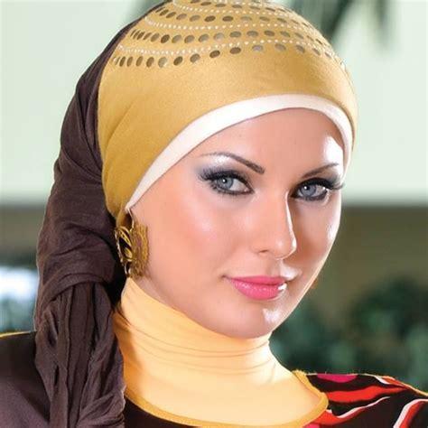 egyptian hijab