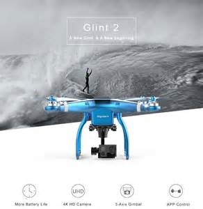 Toy Drone RC Quadcopter with Camera