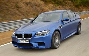 wallpapers: BMW M5 2014 Wallpapers