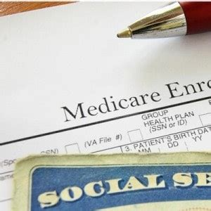medicare part a form how to enroll in medicare part a and part b medigap planners