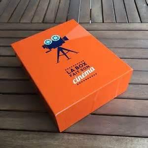 Cultiver Des Champignons De Paris Sans Kit : la box fait son cin ma la 1 re box surprise d di e l 39 univers des films ~ Melissatoandfro.com Idées de Décoration