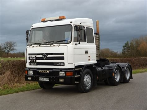 trucks for sale volvo used used foden trucks for sale
