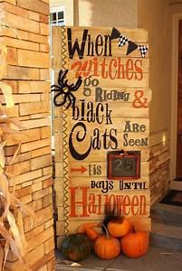 Best 25+ Halloween pallet signs ideas on Pinterest