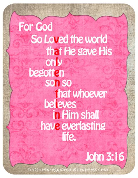 Christian Happy Valentine's Day