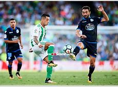 Deportivo La Coruna vs Real Betis Preview and Prediction