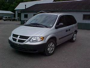 Diagram Of 2005 Dodge Caravan