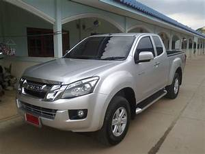 Genuine For All New Isuzu Dmax D