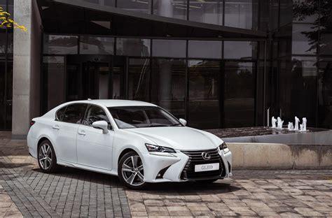 Lexus Gs 200t Za Spec 2018