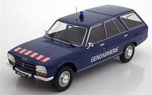 Peugeot 504 Break : mcg scale 1 18 peugeot 504 break 1978 gendarmerie blue catawiki ~ Medecine-chirurgie-esthetiques.com Avis de Voitures