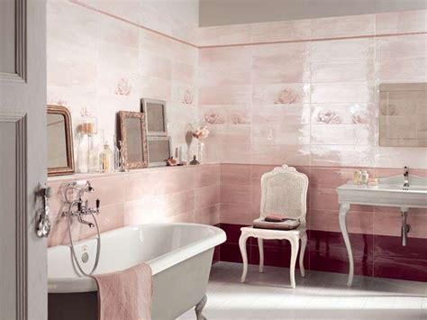 rivestimento bagno basso abbinare pareti e pavimento foto 40 40 design mag