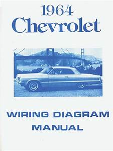 1966 Chevrolet Impala Wiring Diagram