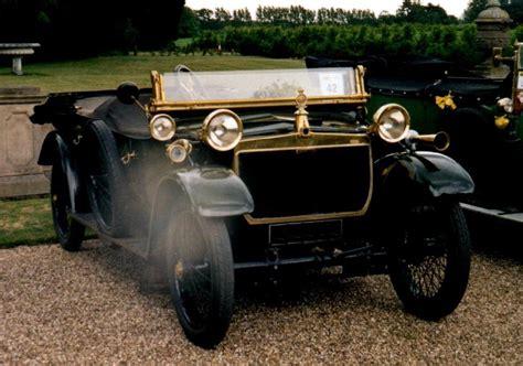 Lanchester Motor Company
