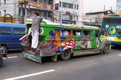 jeepney philippines my first jeepney ride 5 tips to get you started bayad po