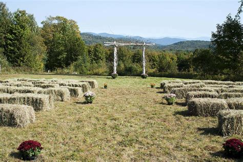 outdoor country wedding backyard wedding venues turn property into a venue install it direct