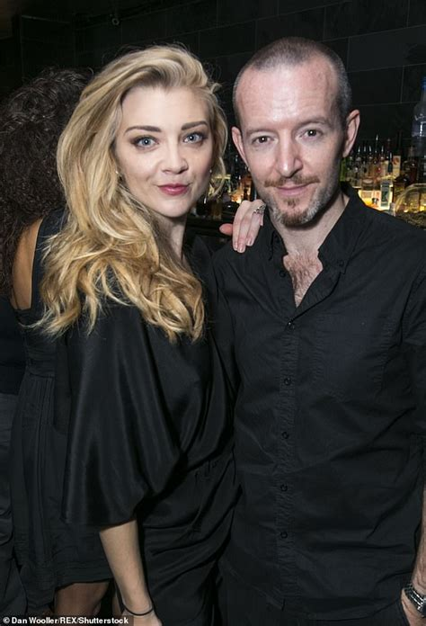 Natalie Dormer Fiance by Natalie Dormer Splits From Director Fianc 233 Anthony