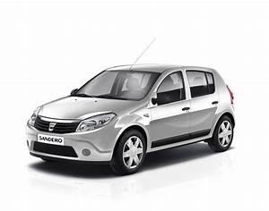 Dacia Logan Prix : le prix des nouvelles dacia sandero silver line et black line 2 actu automobile ~ Gottalentnigeria.com Avis de Voitures