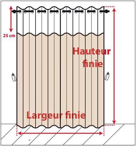 Hauteur Des Rideaux Par Rapport Au Sol Conseils D 233 Co Conseil Et Accompagnement Pour Votre Projet De Rideau Voilage Store D