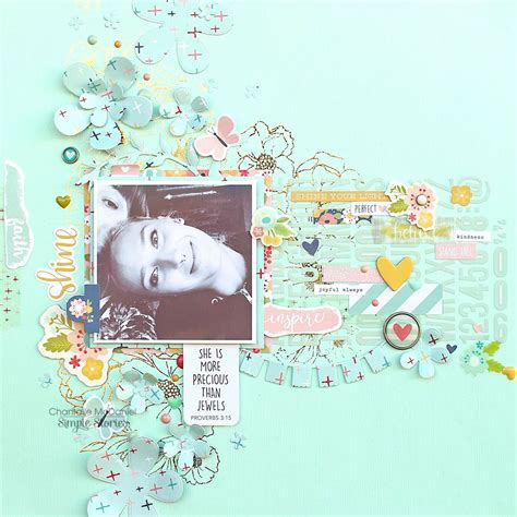 national scrapbook day roundup  images simple