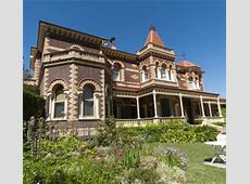 Como House and Garden – National Trust