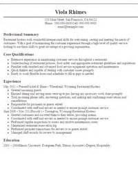 dining hostess resume hostess resumes sle resumes livecareer