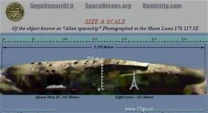 SECRET APOLLO 20 MISSION: NASA Photo Is Proof Of Apollo 20 ...