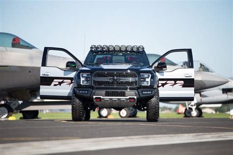 ford     raptor top speed