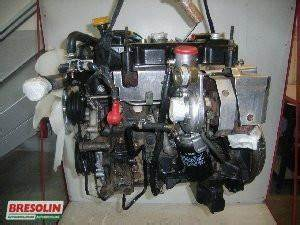 Nissan Td Diesel Engine Workshop Manual Td23 Td25 Td27