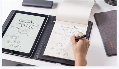 bamboo slate xiaomi tablet paper device notebook smart digital notepad cheap digitize does write tablets priced digitizes yuan gizmochina