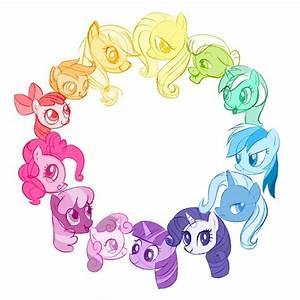 2006 best My little pony images on Pinterest   Mlp comics ...